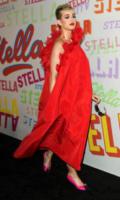 Katy Perry - Pasadena - 16-01-2018 - Chi lo indossa meglio? Katy Perry e Annabelle Wallis