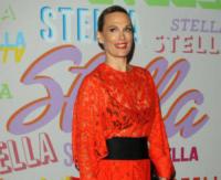 Molly Sims - Pasadena - 16-01-2018 - Katy Perry, una signora in rosso al defilé di Stella McCartney