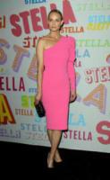 Amber Valletta - Pasadena - 16-01-2018 - Katy Perry, una signora in rosso al defilé di Stella McCartney