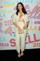 Olivia Munn - Pasadena - 16-01-2018 - Katy Perry, una signora in rosso al defilé di Stella McCartney