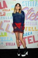 Paris Jackson - Pasadena - 16-01-2018 - Katy Perry, una signora in rosso al defilé di Stella McCartney