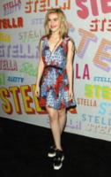 Kiernan Shipka - Pasadena - 16-01-2018 - Katy Perry, una signora in rosso al defilé di Stella McCartney