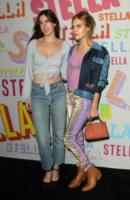 Tallulah Willis, Scout Willis - Pasadena - 16-01-2018 - Katy Perry, una signora in rosso al defilé di Stella McCartney