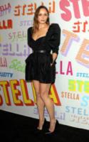 Stella McCartneyStella McCartney - Pasadena - 16-01-2018 - Katy Perry, una signora in rosso al defilé di Stella McCartney
