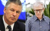 Woody Allen, Alec Baldwin - Los Angeles - 18-01-2018 - Alec Baldwin difende Woody Allen: