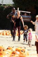 Jonah, Leni Samuel, Henry, Seal, Heidi Klum - Hollywood - 08-10-2007 - Figli delle stelle, non ci fermeremo per niente al mondo