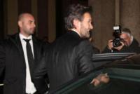 Carlo Cracco - Milano - 20-01-2018 - Carlo Cracco sposa Rosa Fanti (e il bodyguard le rompe l'abito)