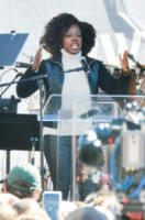 Viola Davis - Downtown Los Angeles - 20-01-2018 - Time's Up: dal tappeto rosso alle strade d'America