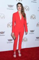Nikki Reed - Beverly Hills - 20-01-2018 - Ian Somerhalder-Nina-Nikki: triangolo prima delle nozze?