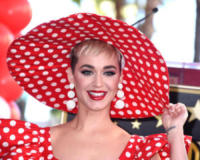 Katy Perry - Hollywood - 22-01-2018 - Guai per Katy Perry: un modello l'accusa di molestie sessuali