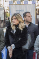 Roma - 23-01-2018 - Troupe Rai aggredita: Spada e Del Puerto rinviati a giudizio