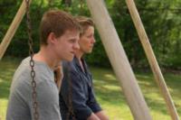 Tre manifesti  a Ebbing, Missouri, Woody Harrelson, Frances Mcdormand - Hollywood - 05-03-2018 - Oscar 2018: Frances McDormand e' la Migliore attrice