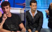 Andrea Iannone, Fabrizio Corona - 24-01-2018 - La trasformazione di Andrea Iannone in... Fabrizio Corona!