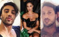 Andrea Iannone, Fabrizio Corona, Belen Rodriguez - 24-01-2018 - La trasformazione di Andrea Iannone in... Fabrizio Corona!