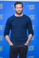 Armie Hammer - Roma - 24-01-2018 - Robert Pattinson, la decisione è presa: sarà lui il nuovo Batman