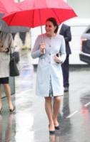 Catherine, Kate Middleton - Londra - 24-01-2018 - Kate Middleton e Mary di Danimarca, lo stile è lo stesso