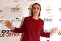 Maria Bolignano - Napoli - 27-01-2018 - Maria Grazia Cucinotta vuole Un Mondo di Solidarietà