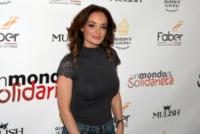 Valentina Stella - Napoli - 27-01-2018 - Maria Grazia Cucinotta vuole Un Mondo di Solidarietà