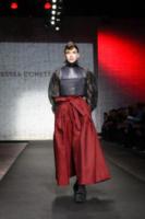 Sfilata Accademia di Costume e Moda, Modà - Roma - 27-01-2018 - AltaRoma gennaio 2018: la sfilata Accademia di Costume e Moda