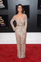 Maren Morris - New York - 28-01-2018 - Grammy Awards 2018: J Lo/Maren Morris, chi lo indossa meglio?