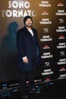 Marco D'Amore - Roma - 29-01-2018 - Gomorra 4, ciak si gira! Ma Ciro l'Immortale è morto davvero?