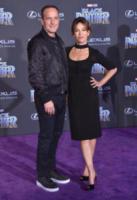 Clark Gregg, Jennifer Grey - Hollywood - 29-01-2018 - Bellissima Lupita Nyong'o, italiana per una notte