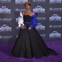 Janelle Monae - Hollywood - 29-01-2018 - Bellissima Lupita Nyong'o, italiana per una notte