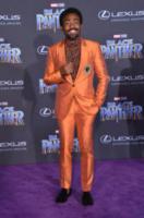 Donald Glover - Hollywood - 29-01-2018 - Bellissima Lupita Nyong'o, italiana per una notte