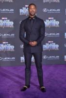 Michael B. Jordan - Hollywood - 29-01-2018 - Bellissima Lupita Nyong'o, italiana per una notte