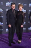 Andy Serkis - Hollywood - 29-01-2018 - Bellissima Lupita Nyong'o, italiana per una notte