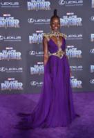 Lupita Nyong'o - Hollywood - 29-01-2018 - Bellissima Lupita Nyong'o, italiana per una notte