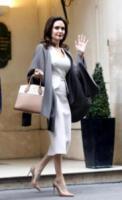 Angelina Jolie - Parigi - 30-01-2018 - Da Victoria ad Angelina a Kaia: se la magrezza non è bellezza