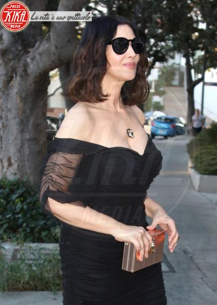 Monica Bellucci - Los Angeles - 31-01-2018 - Monica Bellucci illumina il Filming on Italy con la sua bellezza