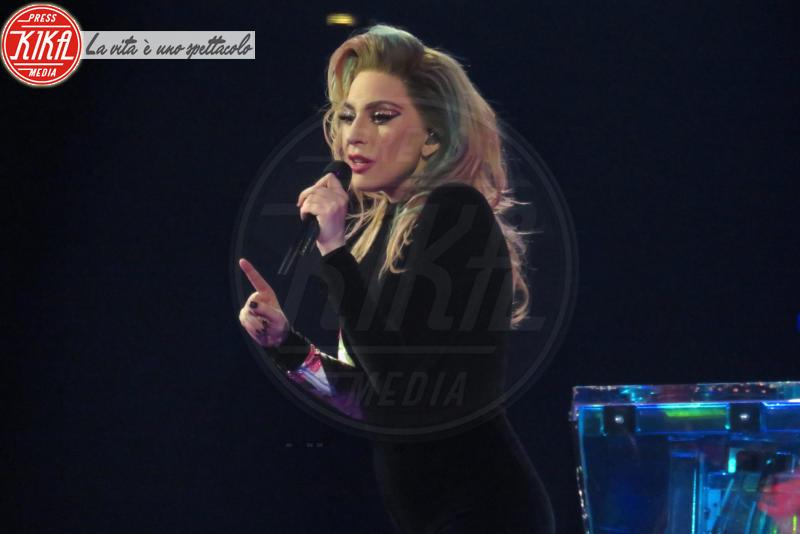 Lady Gaga - Birmingham - 31-01-2018 - Anthony Bourdain: Lady Gaga si apre sulla malattia mentale