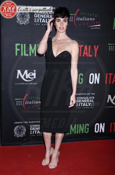 Paz Vega - Hollywood - 31-01-2018 - Monica Bellucci illumina il Filming on Italy con la sua bellezza