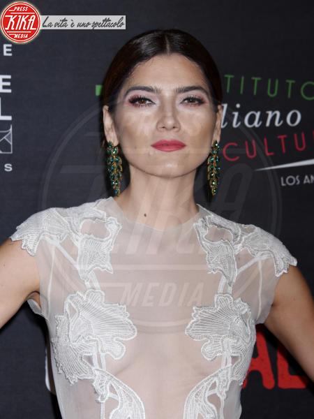 Blanca Blanco - Hollywood - 31-01-2018 - Monica Bellucci illumina il Filming on Italy con la sua bellezza