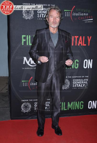 John Savage - Hollywood - 31-01-2018 - Monica Bellucci illumina il Filming on Italy con la sua bellezza