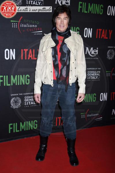 Ronn Moss - Hollywood - 31-01-2018 - Monica Bellucci illumina il Filming on Italy con la sua bellezza