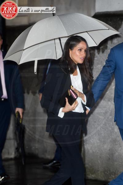 Meghan Markle - Londra - 01-02-2018 - Meghan Markle: principessa bagnata, principessa fortunata