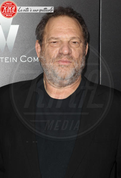 Harvey Weinstein - Los Angeles - 30-07-2014 - Brian De Palma girerà un horror ispirato ad Harvey Weinstein