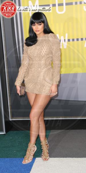 Kylie Jenner - Los Angeles - 30-08-2015 - Forbes: la più giovane miliardaria under 30 è lei