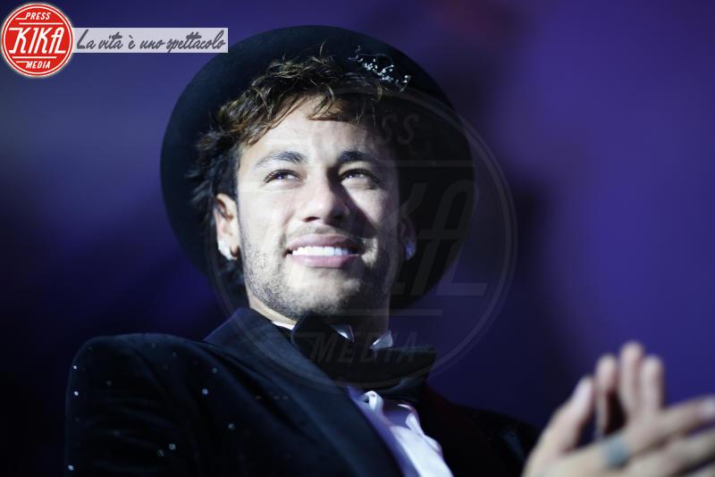 Neymar Jr. - Parigi - 05-02-2018 - Le 10 celebrity più pagate al mondo: in testa c'è ancora lei!