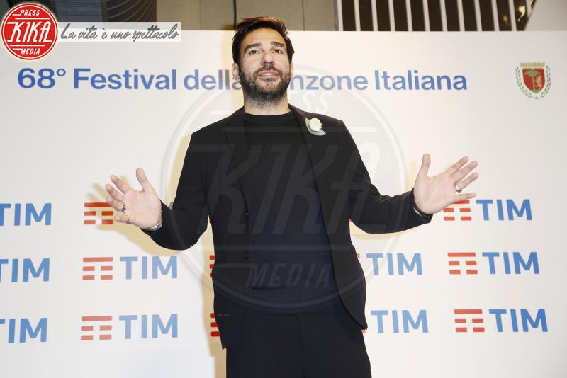 Edoardo Leo - Sanremo - 05-02-2018 - Sanremo 2018: la squadra del dopofestival