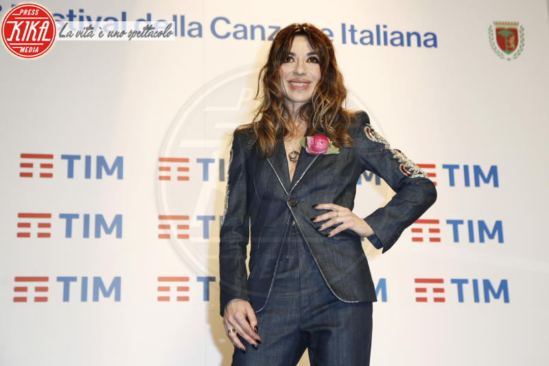 Sabrina Impacciatore - Sanremo - 05-02-2018 - Sanremo 2018: la squadra del dopofestival