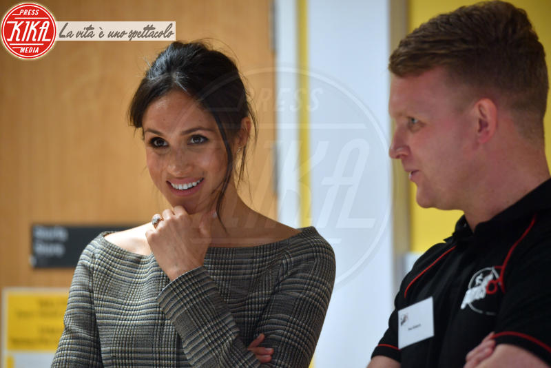 Meghan Markle, Principe Harry - Cardiff - 18-01-2018 - Harry e Meghan, il tour nella loro casa vacanze spagnola