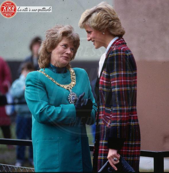 Lady Diana - Cardiff - 18-01-2018 - Kate Middleton e Lady Diana: la trasparenza è la stessa