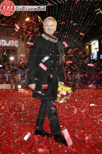 Ron - Sanremo - 05-02-2018 - Festival di Sanremo: i concorrenti sfilano sul red carpet