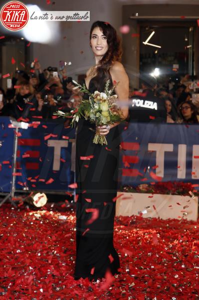 Nina Zilli - Sanremo - 05-02-2018 - Festival di Sanremo: i concorrenti sfilano sul red carpet