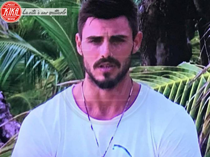 Francesco Monte - Honduras - 06-02-2018 - Isola, la promessa di Francesco Monte: