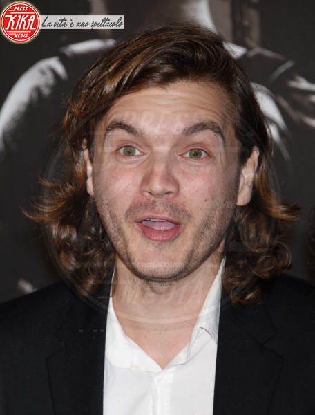 Emile Hirsch - Burbank - 05-02-2018 - The 15:17 to Paris: l'attentato del 2015 arriva al cinema
